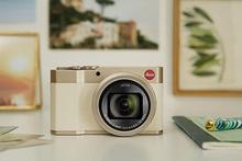 Leica C-Lux - Design