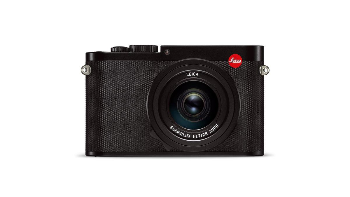 leica q full frame compact uncompromising