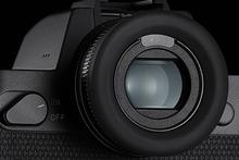 Leica SL2 - EyeRes Viewfinder
