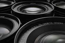 Leica SL2 - Lenses