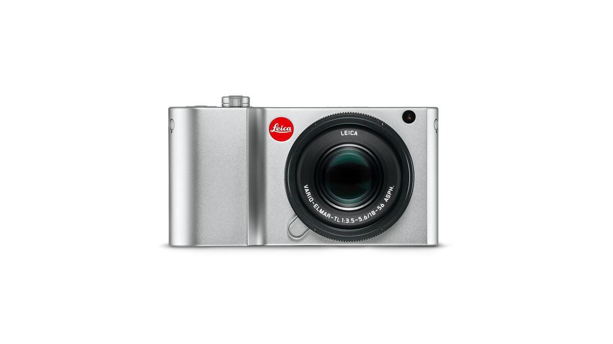 Camera overview // Photography - Leica Camera AG