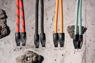 Leica Rope Straps designed by Cooph