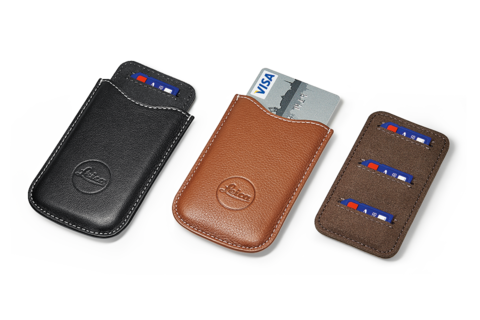 Leica SD-Card and Credit Card Holder 1