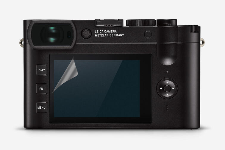 Leica Q2 - back display protection - 1512x1008 f4f4f4