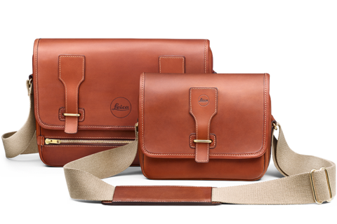 Leica Camera Ag Wetzlar Presents The Aneas Edition For A Premium Bag In Strictly Limited This Accessory Was Produced