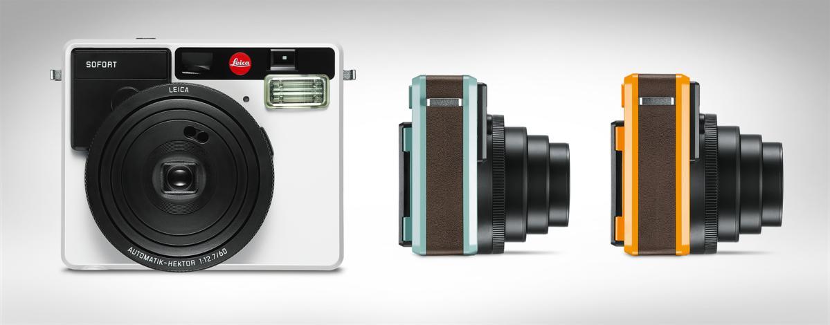 Leica Sofort Design