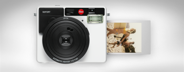 Leica instant picture