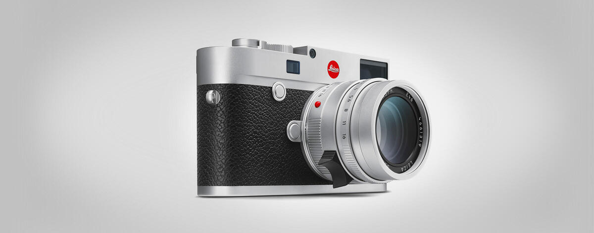 About the M-System // Leica M-System // Photography - Leica Camera AG