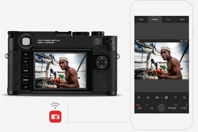 Leica Entfernungsmesser App : Details leica m system fotografie camera ag