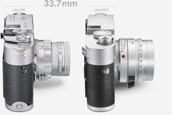 Details // Leica M10 // Leica M-System // Photography - Leica Camera AG