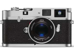 Leica M Mechanik
