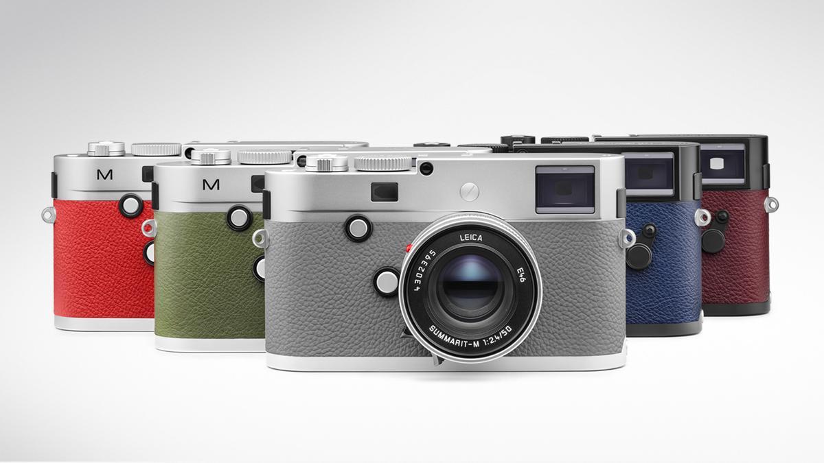 LEICA M A LA CARTE // Leica M-System // Photography - Leica Camera AG