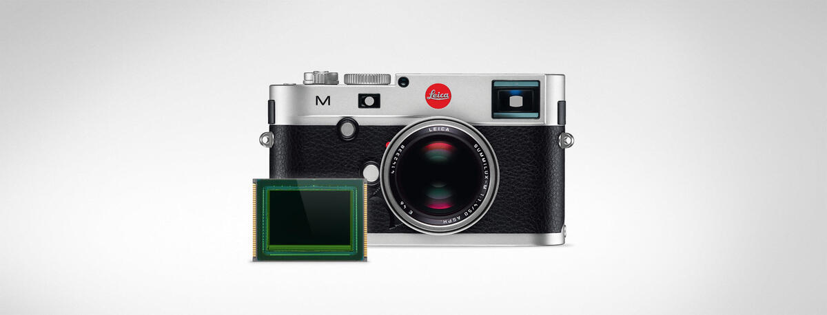 Leica M – Product details