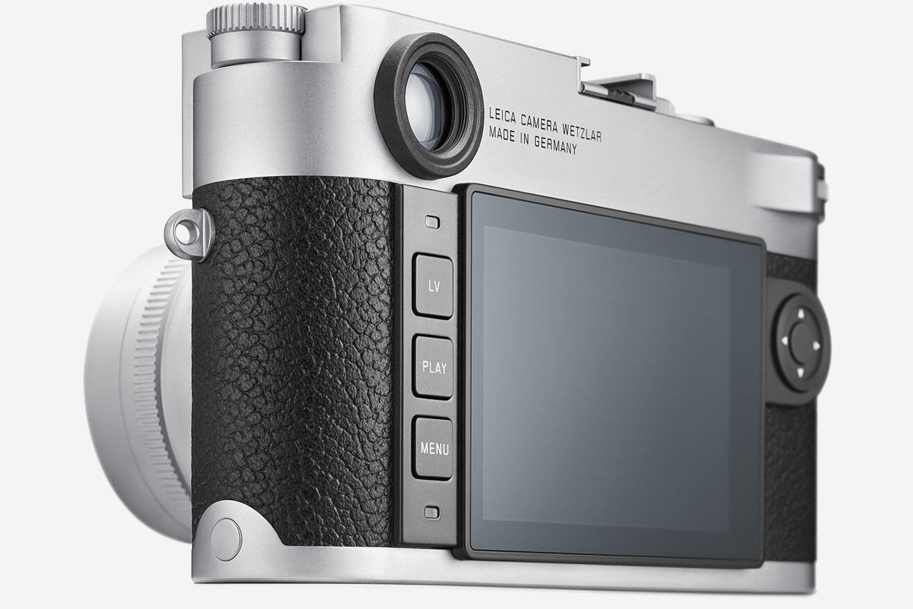 Picture from official Leica website.