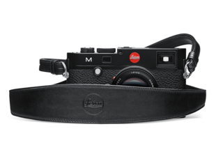 WIDE CAMERA CARRYING STRAP