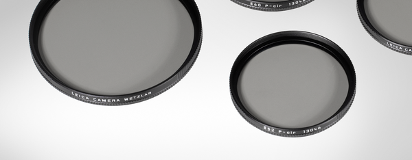 New Leica filters