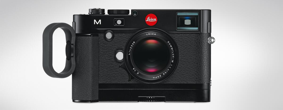 Leica M Technical Equipment