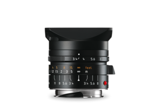 Super-Elmar-M 21mm f/3.4 ASPH.