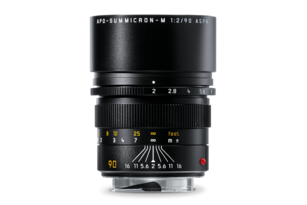 APO-Summicron-M 1:2/90 mm ASPH.
