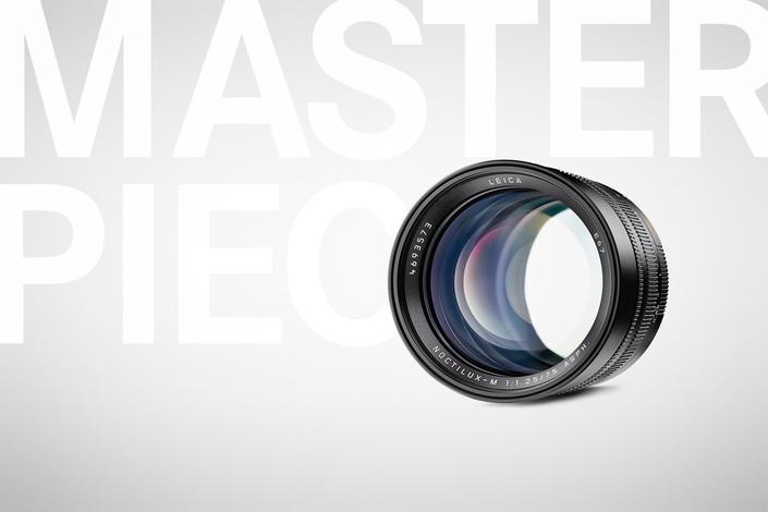 M-Lenses // Leica M-System // Photography - Leica Camera AG