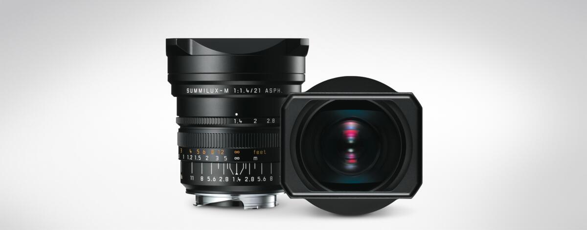 9997e1c6d9d1 M-Lenses // Leica M-System // Photography - Leica Camera AG