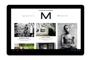 The new M-Magazine