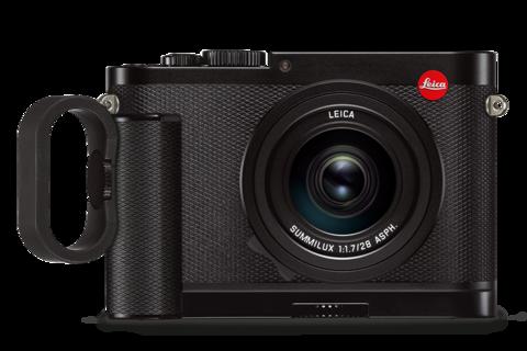 Leica Unveils the Q