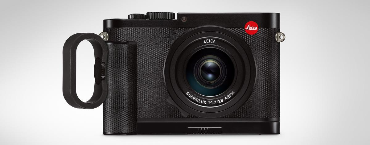 Leica Q Technical Equipment