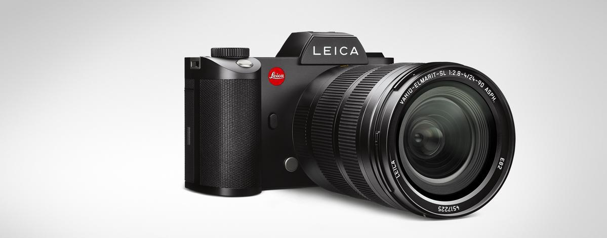 Leica SL Firmware Update 2.0