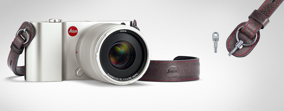 New accessories for Leica T