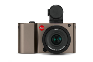Technical Equipment for Leica TL