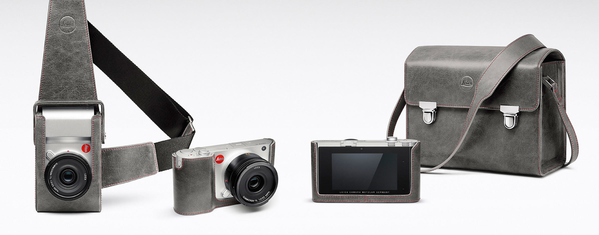 Accessories for Leica TL