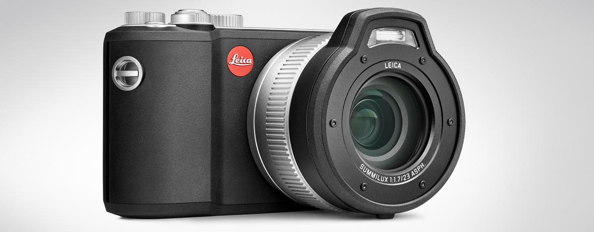 Leica X-U // Leica X // Photography - Leica Camera AG