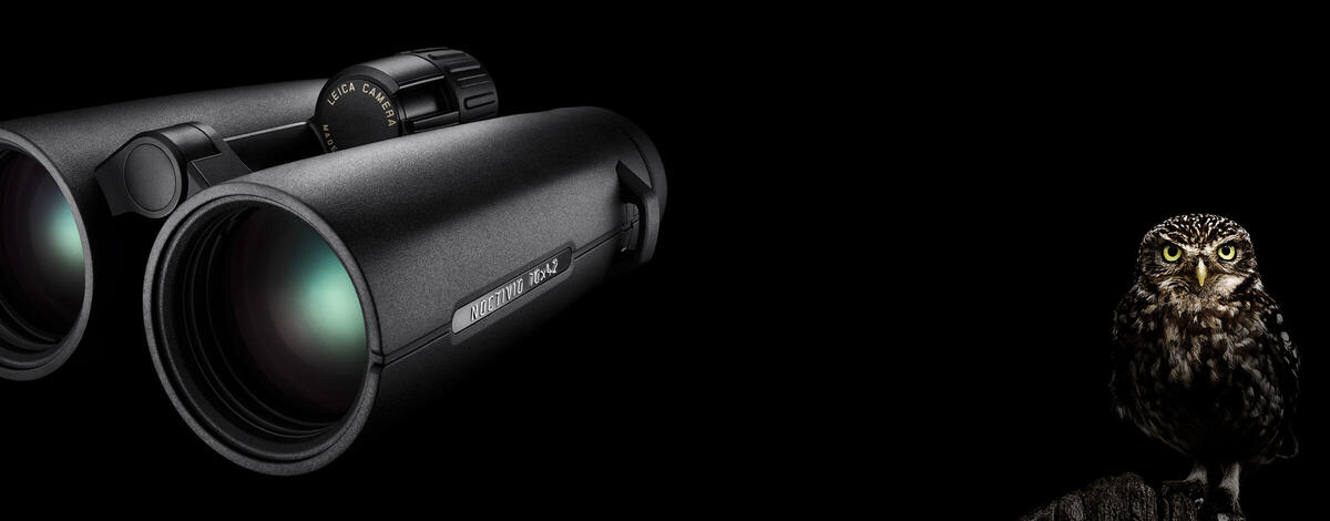 The New Leica NOCTIVID