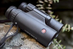 Leica trinovid hd ferngläser jagd erleben sportoptik
