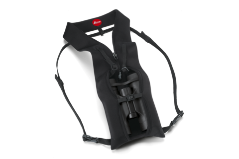 Innovative carrying system for more comfort