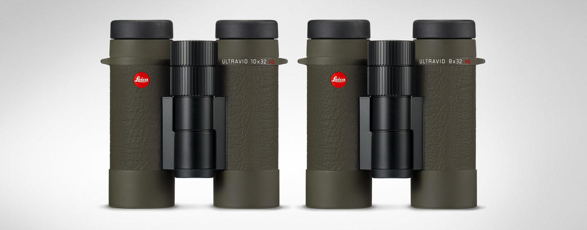 Leica Ultravid HD-PLUS Edition Safari