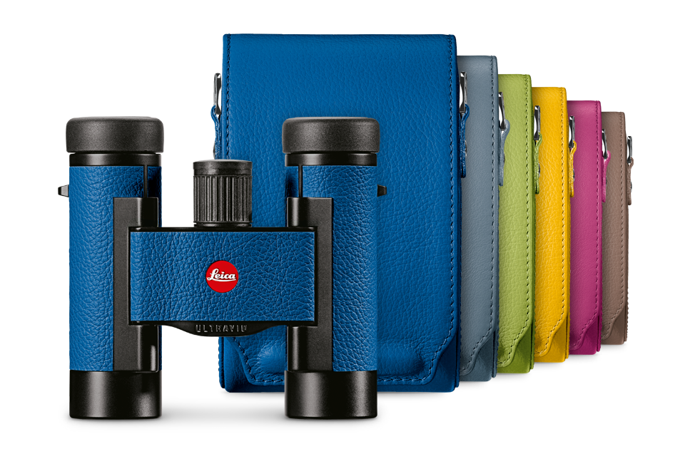 Ultravid colorline modelle leica ultravid colorline kompakte