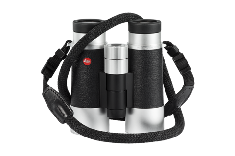 Leica Rope Strap with Binoculars