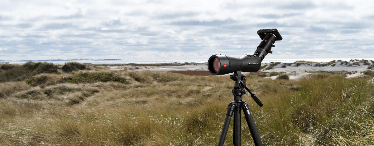 Leica Digiscoping-System
