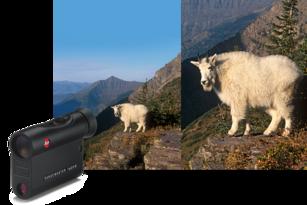 Leica Entfernungsmesser Crf : Leica rangemaster entfernungsmesser jagd erleben sportoptik