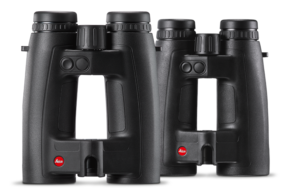 Geovid Range // Leica Geovid // Rangefinders // Hunting // Sport