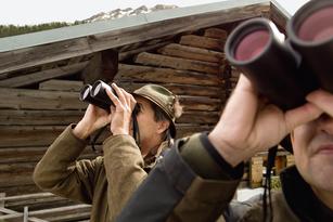 Leica entfernungsmesser lrf für jagd und sportschützen ebay
