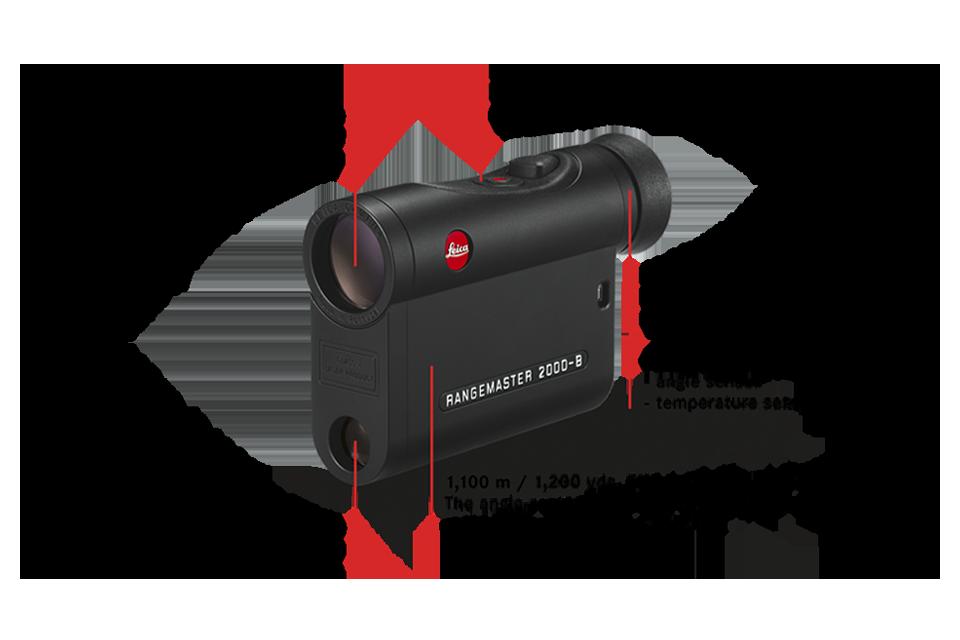 Leica Entfernungsmesser Jagd : Leica entfernungsmesser rangemaster crf 1200: