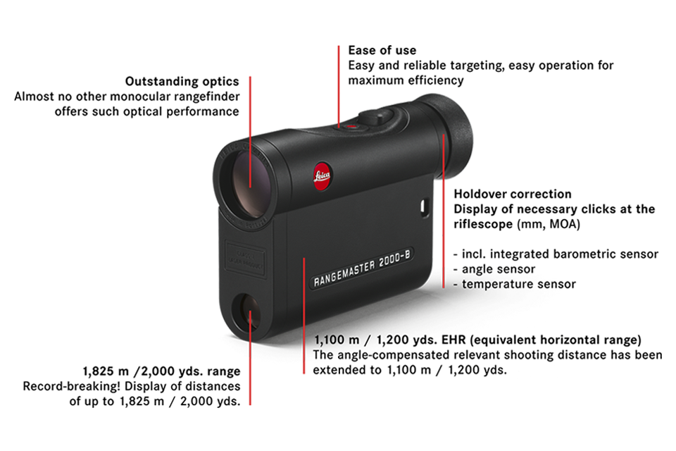 Leica Entfernungsmesser Rangemaster Crf 1200 : Rangemaster range leica rangefinders hunting