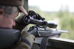 Leica Zielfernrohr Mit Entfernungsmesser : Leica ballistikprogramm jagd erleben sportoptik