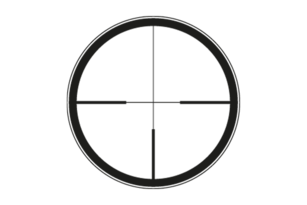 Leica ER-LRS Reticle