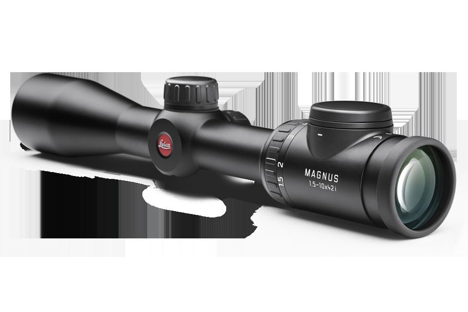 Zielfernrohr Mit Entfernungsmesser Leica : Modelle leica magnus i zielfernrohre jagd erleben