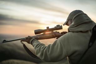 Leica Zielfernrohr Mit Entfernungsmesser : Leica neuheiten all shooters
