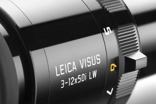 Leica Zielfernrohr Mit Entfernungsmesser : Jagd freizeit leica visus i lw matt bdc